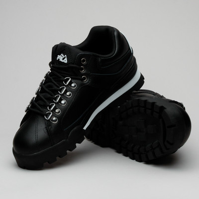 Fila Trailblazer Low Wmn Black