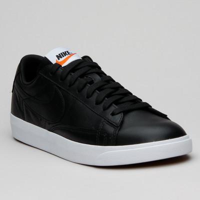 Nike W Blazer Low Le Black/Black