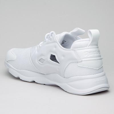 Reebok Furylite White/White/White