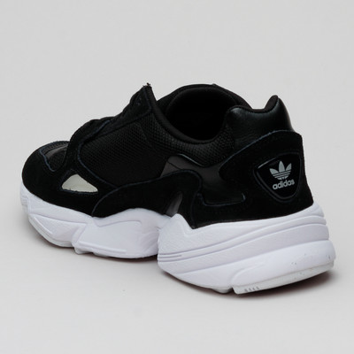Adidas Falcon W Cblack/Cblack