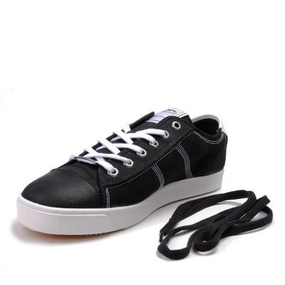 Slazenger Slam Low Black/Black/White