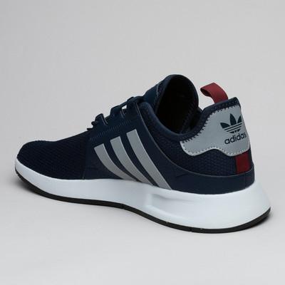 Adidas X_PLR Conavy/Silvmt/Cburgu