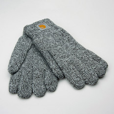 Carhartt Gloves Scott Black/Snow