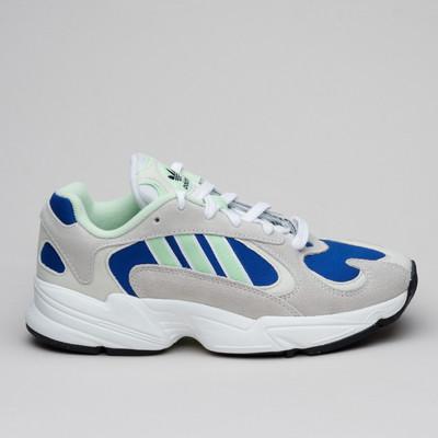 Adidas Yung-1 Ftwwht/Glogrn/Croyal
