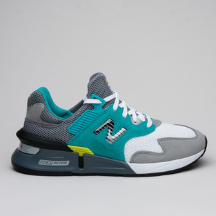 New Balance MS997JCG Gun Metal