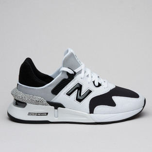 New Balance MS997JCF White/Black