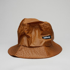 Stussy Hat Bucket Langley Tan