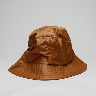Stussy Hat Bucket Langley Tan