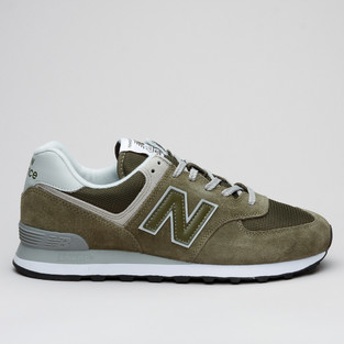 New Balance ML574EGO Olive Night