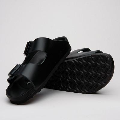 Birkenstock Monterey Smal Black