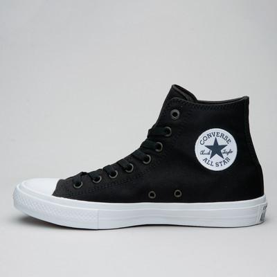 Converse All Star Hi CT II Blk/Wht