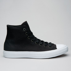 Converse All Star Hi CT II Blk/Wht