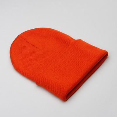 Carhartt Watch Hat Persimmon