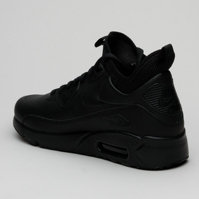 Nike Air Max 90 Ultra Mid Winter Black/B