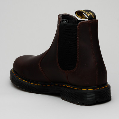 Dr Martens 2976 Snowplow Wp Cocoa