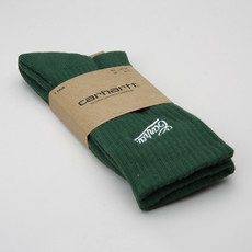 Carhartt Socks Strike Green