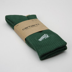 Carhartt Socks Strike Green