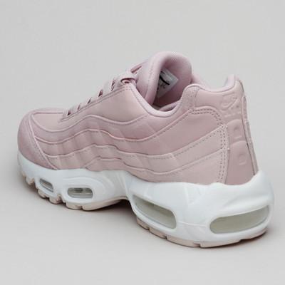 Nike Wmns Air Max 95 Prm Plmchlk/Rose