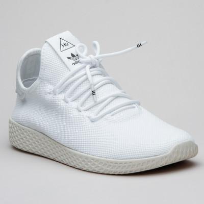 Adidas Pw Tennis HU Ftwwht/Ftwwht