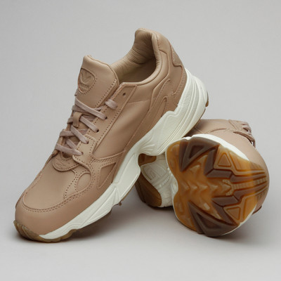 Adidas Falcon W Ash Pearl/Offwht