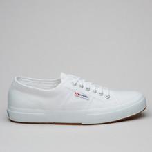 SUPERGA WHITE COTU CLASSIC