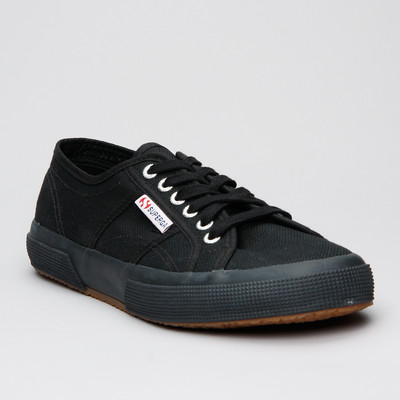 Superga Cotu Classic Full Black