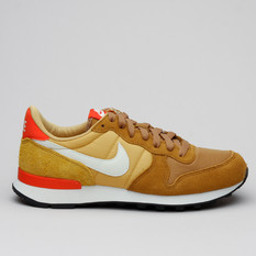 Nike Wmns Internationalist Mtdbrz/Smtwht