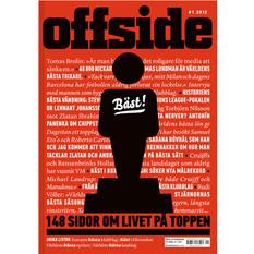 Offside #1 -2012