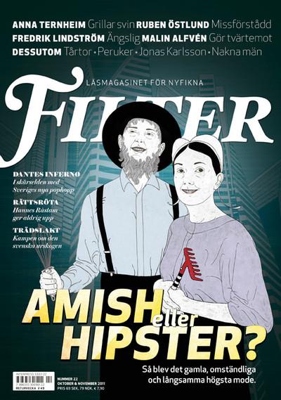 Filter #22