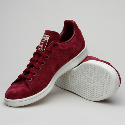 Adidas Stan Smith Maroon/Crywht/Cbrow