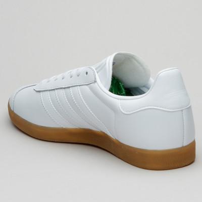 Adidas Gazelle Ftwwht/Ftwwht/Gum4