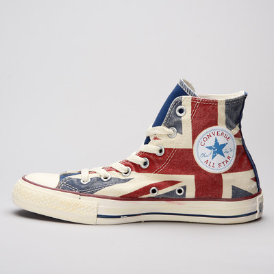 Converse As Hi Union Jack