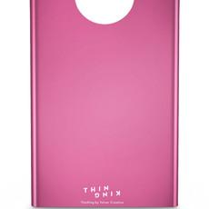 Thin King Pink Original Card Case