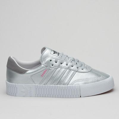 Adidas Sambarose W Silvmt/Silvmt/Orctin