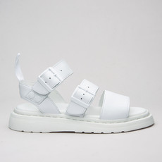 Dr Martens Gryphon White