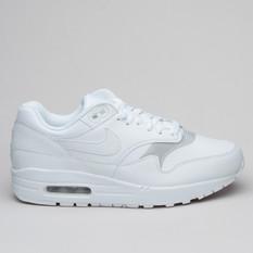 Nike Wmns Air Max 1 White/White