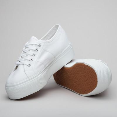 Superga 2790 Linea White