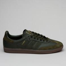 Adidas Samba Og Ft Ngtcar/Ngtcar/Goldmt