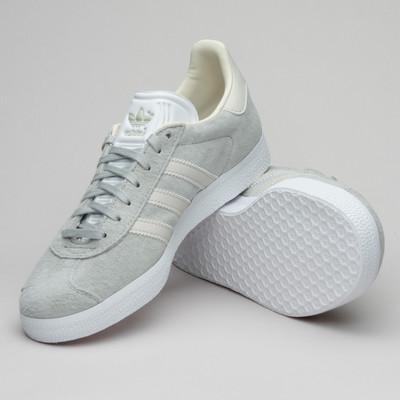 Adidas Gazelle W Ashsil/Cbrown/Ecrtin