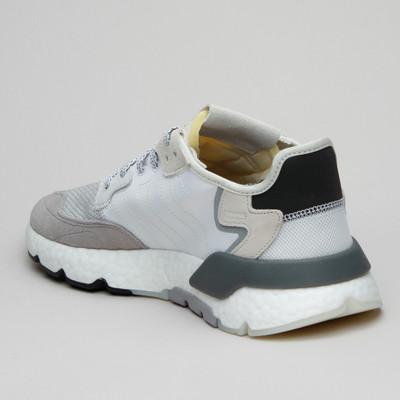Adidas Nite Jogger Ftwwht/Crywht/Cblack