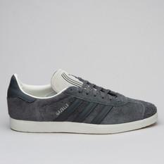 Adidas Gazelle Grefiv/Cwhite/Grefiv