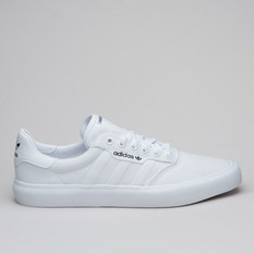Adidas 3MC Ftwwht/Ftwwht/Goldmt
