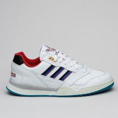 Adidas A.R. Trainer Ftwwht/Ftwwht/Croyal