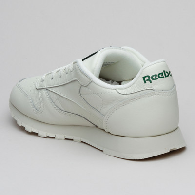 Reebok Cl Leather Mu Chalk/Paperwhite/Gr