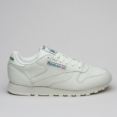 Reebok Cl Leather Mu Chalk/Paperwhite/Gr