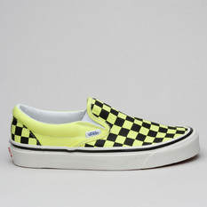 Vans Classic Slip-On Anaheim Fact Ogywne