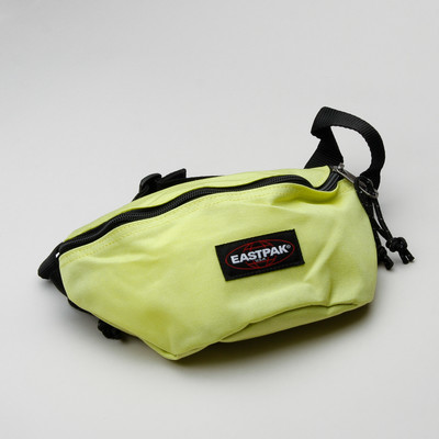 Eastpak Springer Yellow Young