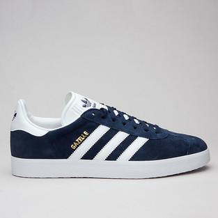 Adidas Gazelle Conavy/White/Goldmt
