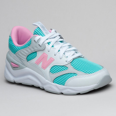 New Balance WSX90TLT White/Light Tidepoo