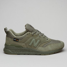 New Balance CM997HCX Green